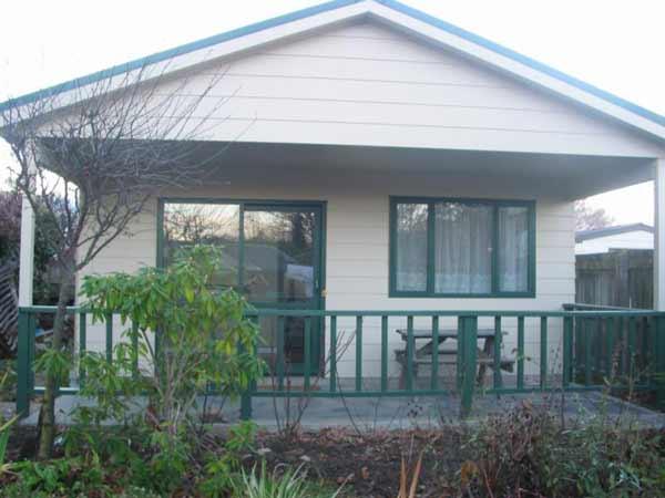 Twizel Cottage Accommodation.